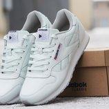 Кроссовки Reebok Classics white