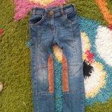 Скини Next,ковбойки,джинсики