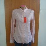 Рубашка женская длинный рукав Турция Carolina Herrera новая в наличии s m l xl