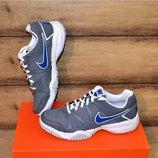 Кроссовки Nike City Court 36-38ры. Кожа Оригинал