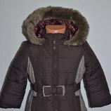 Куртка F&F 18 - 24 мес, 86 - 92 см.