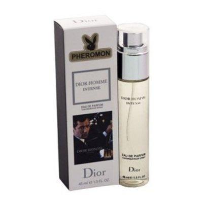 Мужской мини-парфюм с феромонами 45 мл Christian Dior Dior Homme Intense