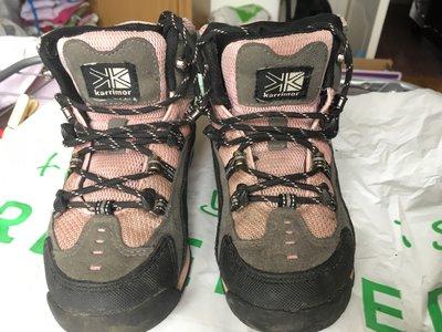 Ботинки, кроссовки, термоботинки Karrimor KSB, размер 31