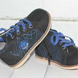 Демисезонные ботинки размеры 19-23