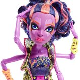 Кукла Monster High Great Scarrier Reef Down Under Ghouls Kala Mer'ri Doll