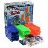 Складной автотрек Magic Tracks - гоночная трасса лучший подарок для детей
