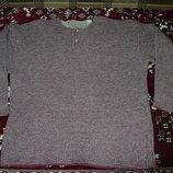 Продам красивый мужской свитер размер М- Л в хорошем состоянии.