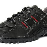 Мужские демисезонные кроссовки Львовской фабрики КТ-27ч