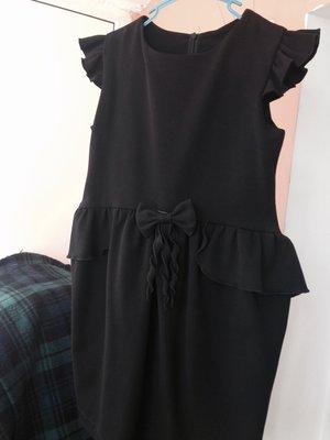 Сарафан, платье школьное VIANI 128-134