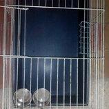 Клетка для грызунов Krolik 80 для грызунов