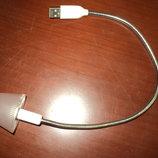USB- светильник, лампочка Тсм для ноутбука