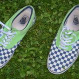 мокасіни кеди кросівки Vans розмір 45 46
