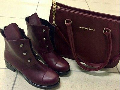 5f9264529 Стильные Hermes болты ботинки женские зимние сапоги кожа: 1100 грн ...