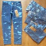 Стильні джинсові брюки для дівчаток Sincere Венгрія