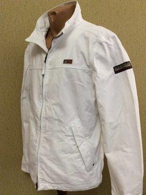 Куртка-Ветровка Napapijri оригинал новая размер L