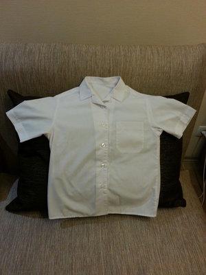 Продано: Рубашка, 4-5 лет