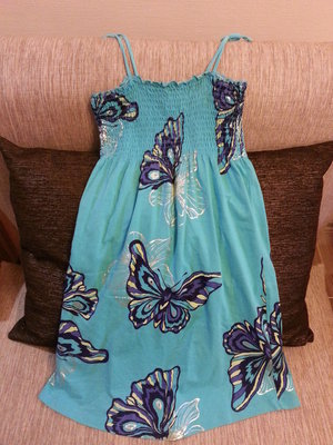 Платье, 10 лет