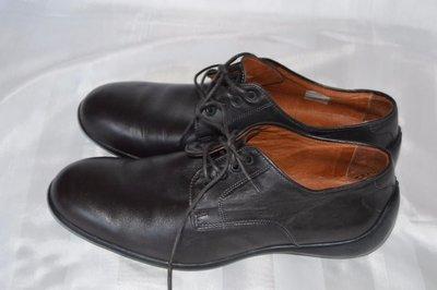 Туфлі черевички шкіряні Studio розмір 40,туфли размер 40