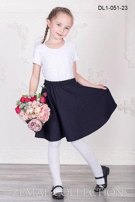 Школьные юбки 2 расцветки