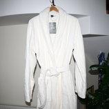 Халат банний новий жіночий Dia&Noche, єгипетська бавовна, розмір С, Dia&Noche» испанский бренд,