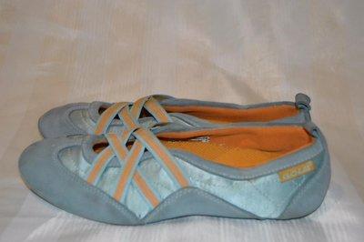 Кросівки кроссовки замшеві розмір 37 38