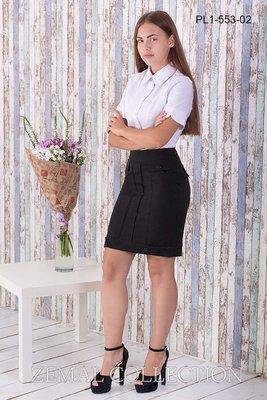 6 моделей красивых школьных юбок