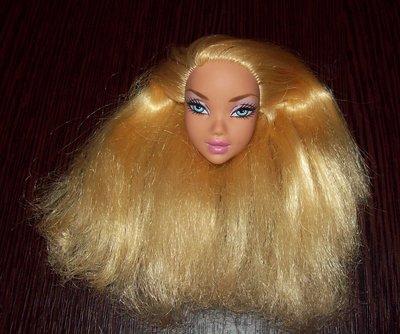 Барби майсинка Mattel Маттел з/ч голова