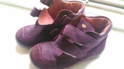 Демисезонные ботинки 28р