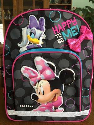 Рюкзак школьный Minnie Mouse Disney Starpak Микки Маус Mickey Mouse Дисней