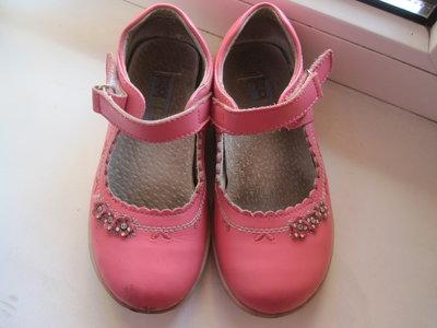 туфли 16,5 см, туфли Домик 16,5 см