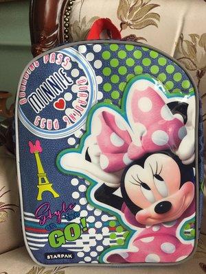 Детский рюкзак с Minnie Mouse Минни Маус Starpak