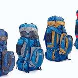 Рюкзак туристический бескаркасный рюкзак трансформер Color Life 159 объем 95 литров