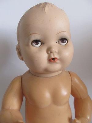 Made In England Коллекционная винтажная старинная кукла пупс Англия антикварная
