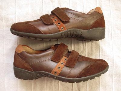 Medicus 37, 23,5 см замшевые спортивные туфли кроссовки женские