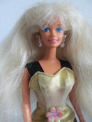 Mattel коллекционная кукла Барби,barbie маттел