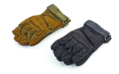 Перчатки тактические с закрытыми пальцами Blackhawk 4468 размер L-XL, 2 цвета