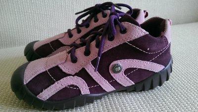 Кожаные ботинки ELEFANTEN 29р.