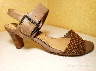 Туфли,балетки,босоножки,сандали размер 38 фирмы Blossem, б/у