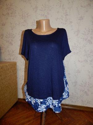 блузка стильная модная р16