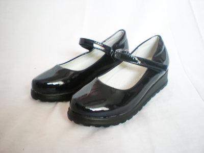 Туфельки для маленьких школьниц 27-32р.