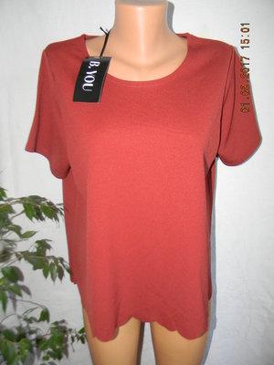 Новая фактурная блуза