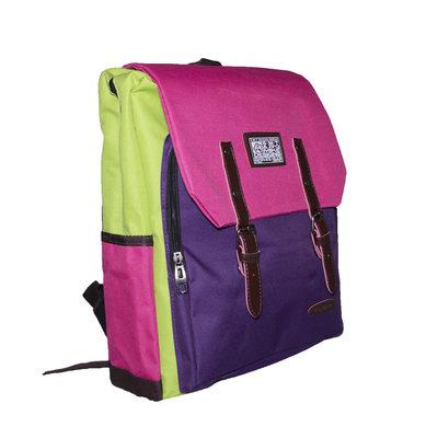 Универсальный рюкзак для школы и прогулок
