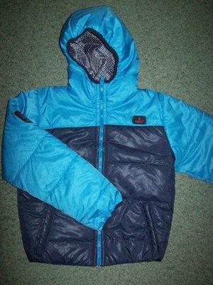 демисезонные курточки на рост 122-128
