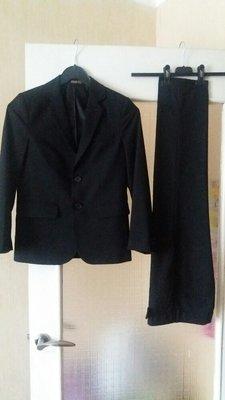 Продано: Школьный костюм чёрный на 8 - 10 лет, 600 грн