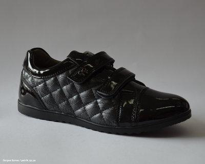 Продано: Туфли / полуботинки Том.м для девочек
