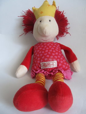 sigikid коллекционная кукла куколка принцесса сигикид германия