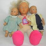 Цена за 4.Gotz Sylvia Natter Готц Götz коллекционная кукла готц гетц германия пупс пупсик винил