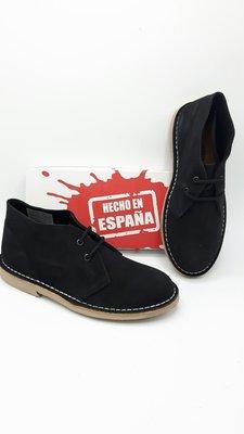 Демисезонные женские ботинки. Натуральная замша, Испания