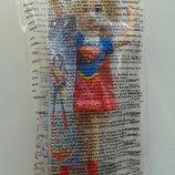 новая кукла супергерл, макдоналдс