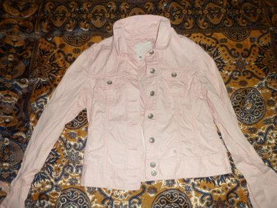 Куртка под джинс